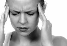 baş ağrısı için