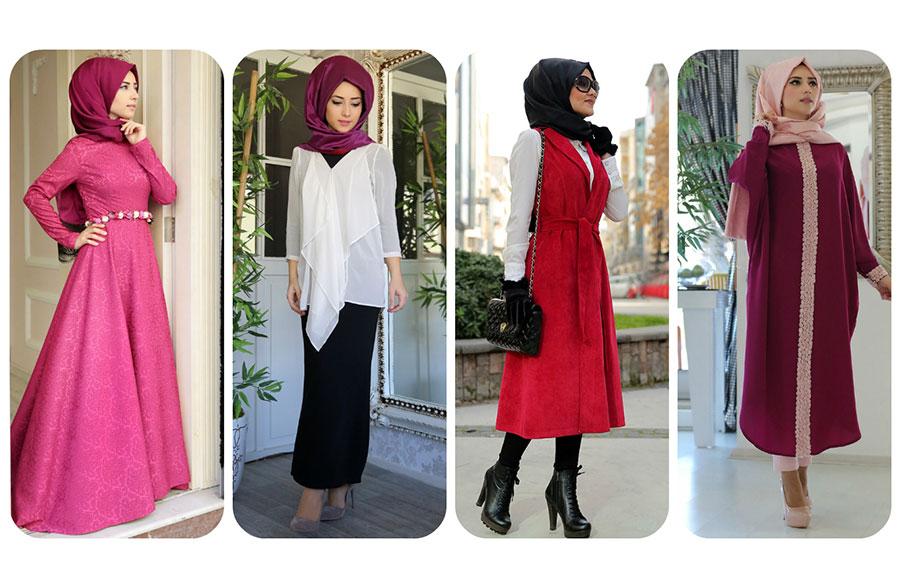 Allday Muhafazakar Giyim Markası